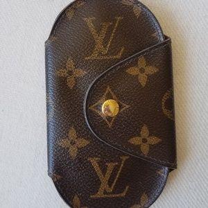 Louis Vuitton Multicles GM Key Holder